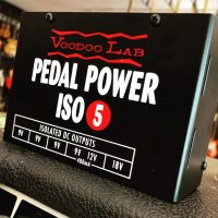 Voodoo Lab Pedal Power ISO 5 - $75