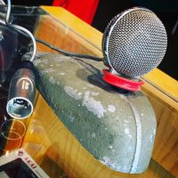 Sennheiser (half of MDS1 stereo mic) - $250