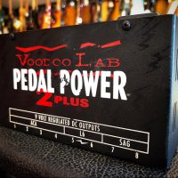 VooDoo Lab Pedal Power 2 Plus - $80