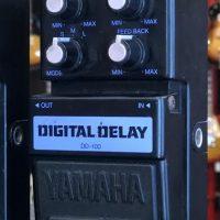 Yamaha DD-100 - $75