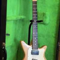 1970's Gretsch TK-300 w/orig case - $995