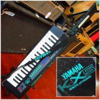 1980's Yamaha KX5 keytar - $450