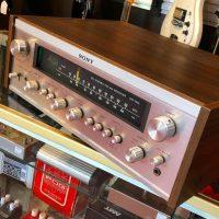 Sony STR-7025 stereo receiver - $175
