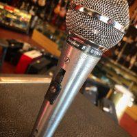 Shure 588SB Unisphere dynamic mic - $99