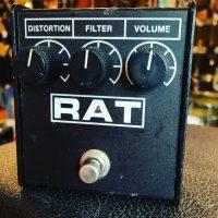 2001 Pro Co RAT - $75