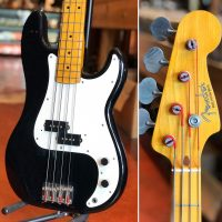 1997-00 Fender Precision Bass PB57-53 Crafted in Japan w/gigbag - $850